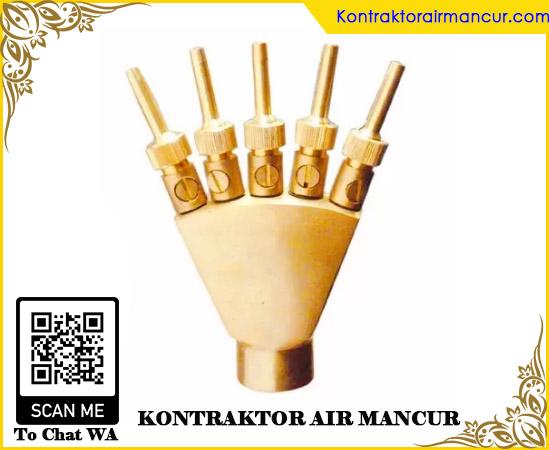 Jual Nozzle Air Mancur Phoenix Tale Kuningan